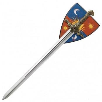 Sběratelský meč Brienne z Tarthu