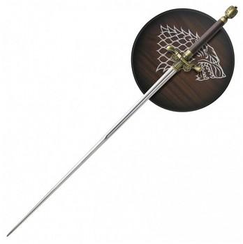 Sběratelský meč Jehla Aryi Stark