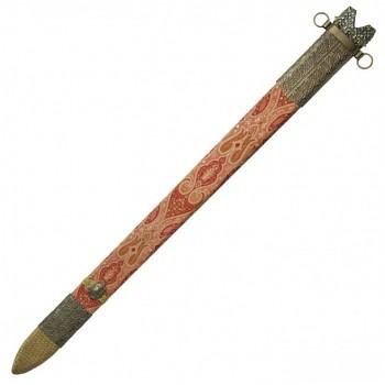Pochva pro sběratelský meč Brienne z Tarthu