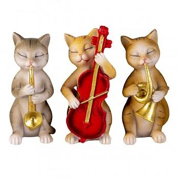 Tři kočičí muzikanti