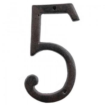 Číslice 5