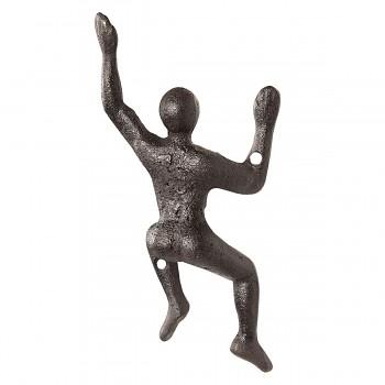 Háček CLIMBING MAN