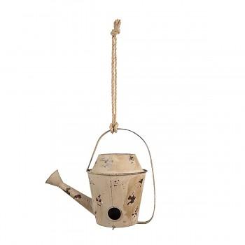 Dekorativní ptačí budka