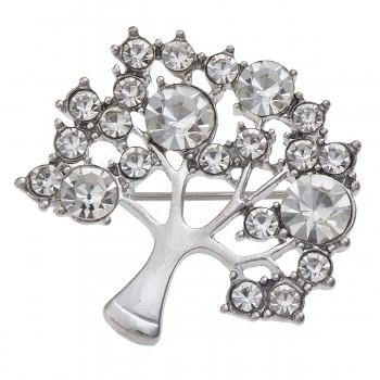 Brož TREE