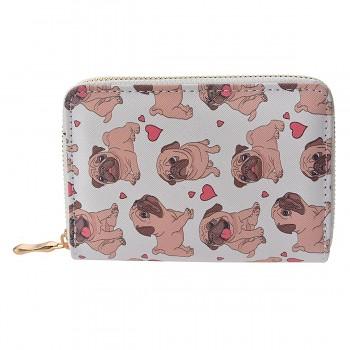 Malá peněženka DOGS