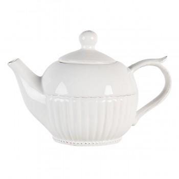 Dolomitová konvička na čaj PINK LADY