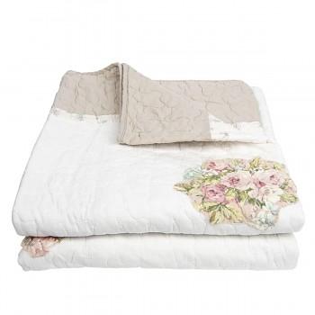 Přehoz přes postel Q184 180*260 cm