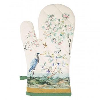 Chňapka BIRDS IN PARADISE 18*30 cm