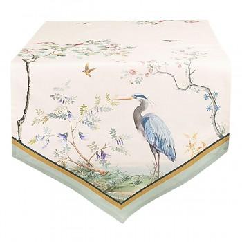 Běhoun na stůl BIRDS IN PARADISE 50*160 cm