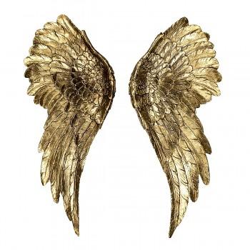 Dekorativní křídla