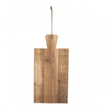 Dekorativní dřevěné prkénko