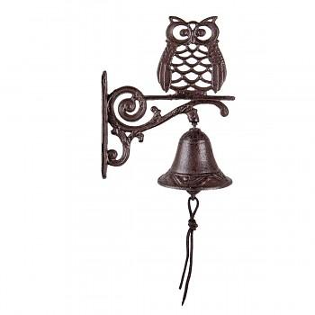 Zvonek ke dveřím OWL