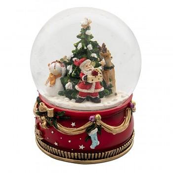 Sněžítko CHRISTMAS TREE
