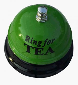 Recepční zvonek TEA