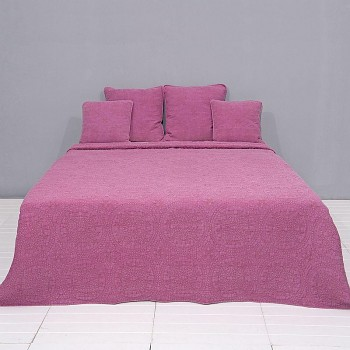 Přehoz přes postel Q181 180*260 cm