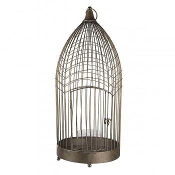 Dekorativní ptačí klec