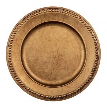 Melaminový talíř