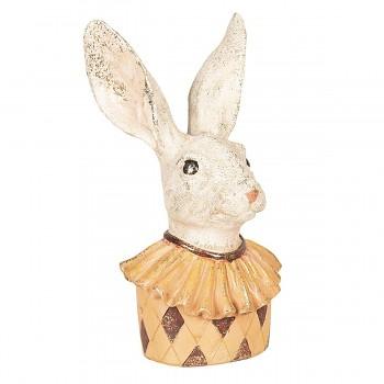 Bysta králíka