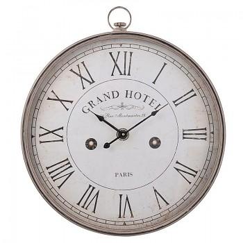 Nástěnné hodiny GRAND HOTEL