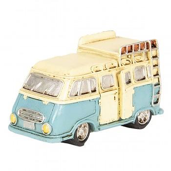 Dekorativní karavan