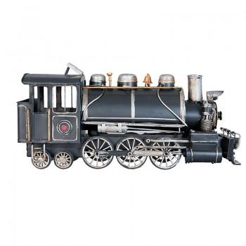 Model parní lokomotivy