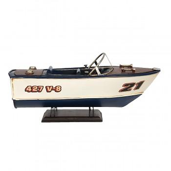 Model člunu