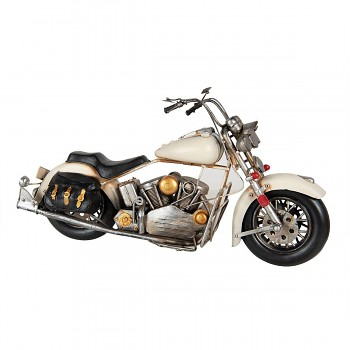 Model motocyklu