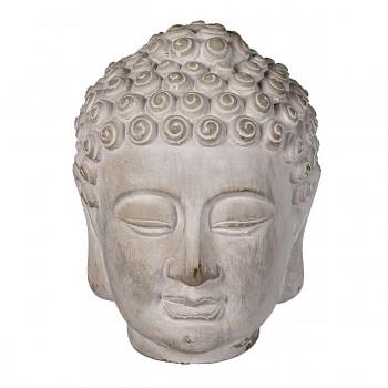 Hlava Buddhy