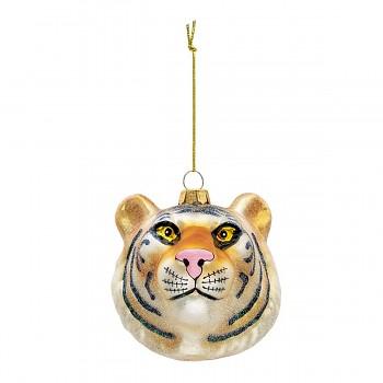 Vánoční ozdoba TIGER