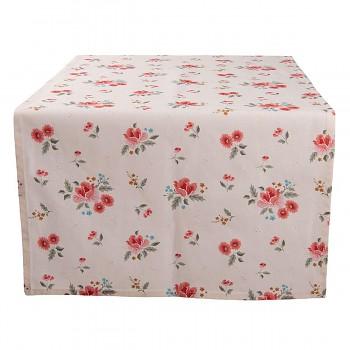 Běhoun na stůl LITTLE ROSE COLLECTION 50*140 cm