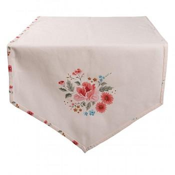 Běhoun na stůl LITTLE ROSE COLLECTION 50*160 cm
