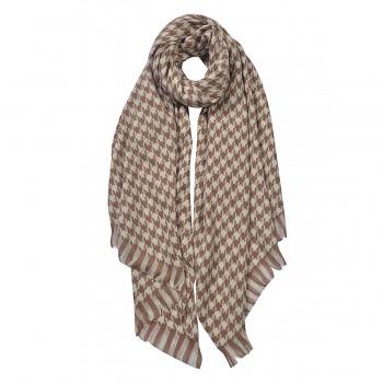 Šátek KHAKI