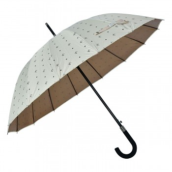 Deštník BEIGE