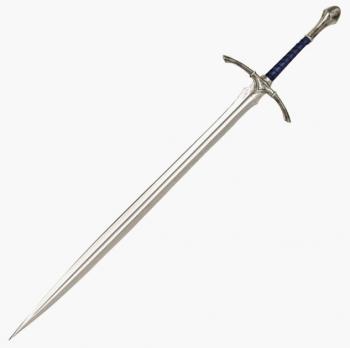 Pán prstenů - meč Glamdring Gandalfa Bílého