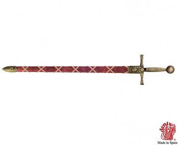 Excalibur, legendární meč krále Artuše 111cm