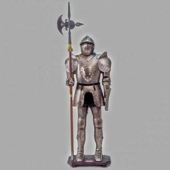 Zbroj středověkého gardisty