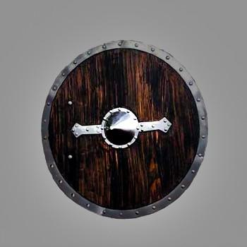 Vikingský štít