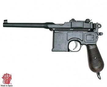 Pistole MAUSER z r.1898