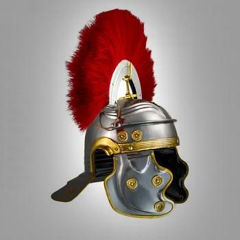 Římská legionářská helma Centuriona