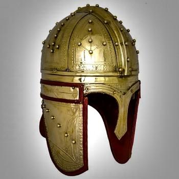 Helma krále Artuše Deurne