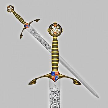 Meč Černého prince