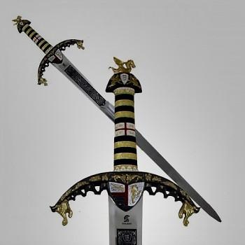 Meč Richarda Lví Srdce