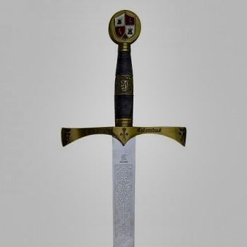 Meč Kryštofa Kolumba
