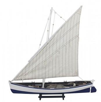 Model rybářské plachetnice
