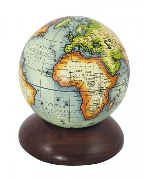 Malý globus Earth
