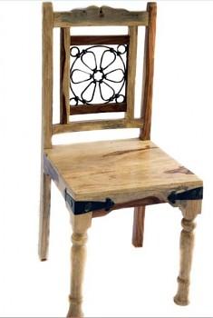 Jídelní židle Maharaja