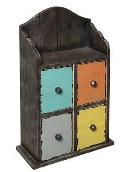 Zásuvková skříňka na drobnosti
