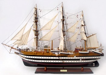 Model lodi Amerigo Vespucci