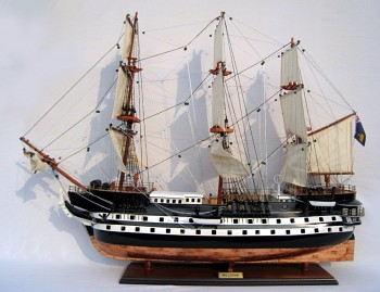 Model lodi HMS Conway