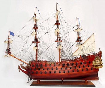 Pirátská loď Furieux